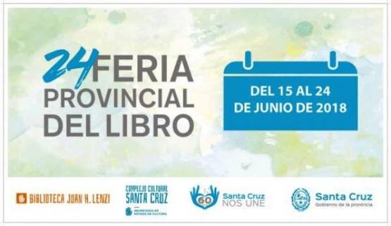 Arranca la Feria Provincial del Libro y podes seguirla en una APP