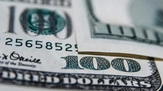El dólar sigue a la suba.