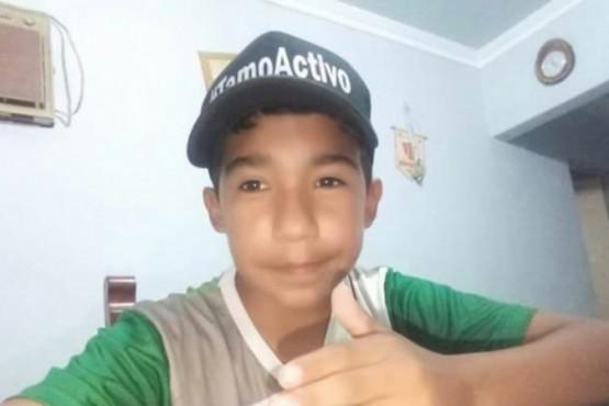 Confirman que el nene de 12 años que mató la policía jamás había disparado