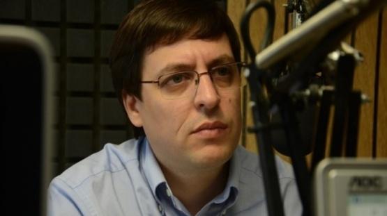 Medvedvosky es el paritario por el Concejo Deliberante.