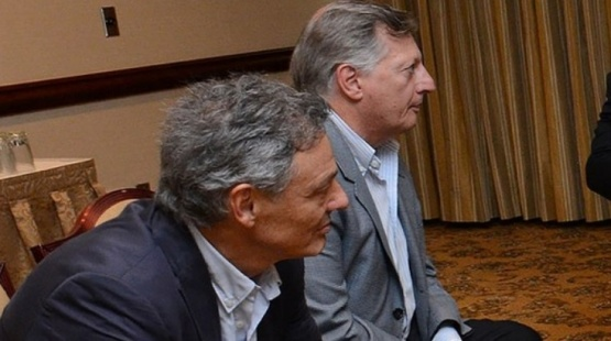 Aranguren y Cabrera dejaron sus cargos en el Gobierno Nacional