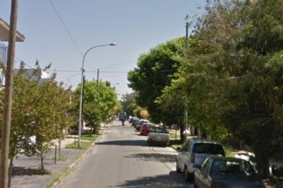 Justiciero en silla de ruedas mató a ladrón dominicano