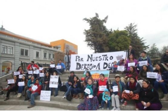 Debate por el aborto: Organizaciones de mujeres de Chile miran a Argentina