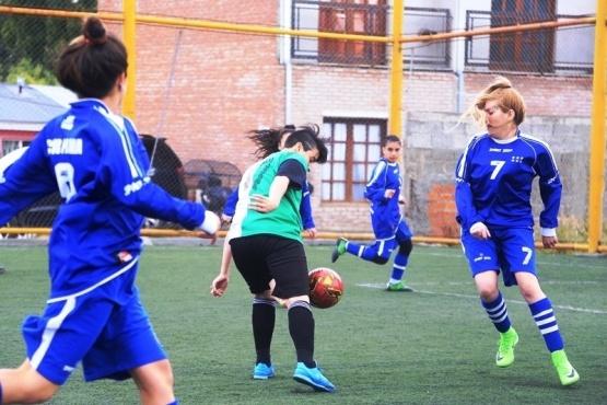 Palma y Estrella, los finalistas de la Superliga Femenina