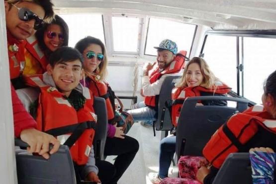 Puerto Santa Cruz delinea acciones para incentivar el turismo interno y regional