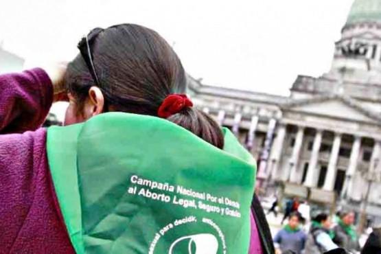 Qué sucedería si se aprueba el aborto legal y alguien quiere acudir a la Justicia