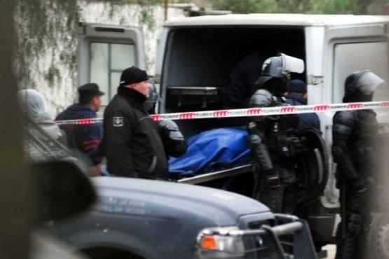 Santacruceño y su pareja detenidos por violento crimen