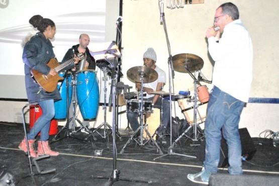 """TiempoSur acompañó el Festival """"Viento Solidario"""""""