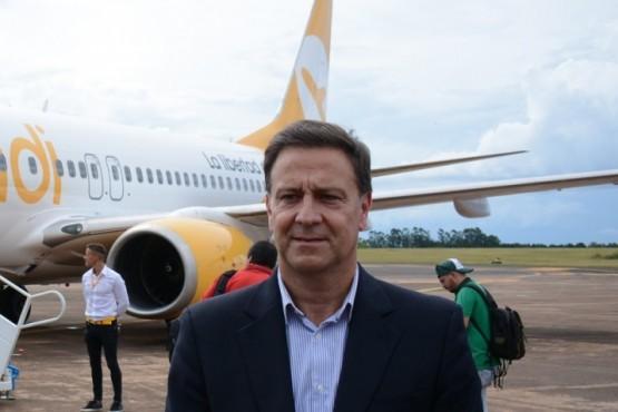 Flybondi asegura que volará a El Calafate