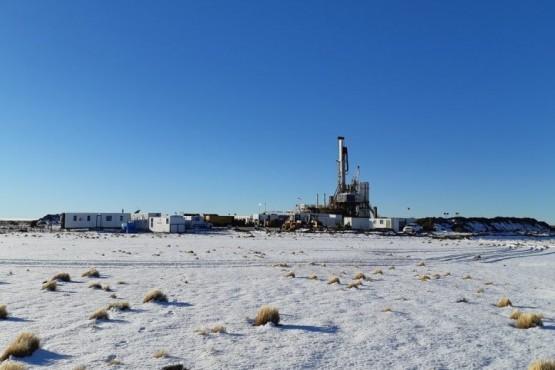 Petrolera británica descubrió un yacimiento en Santa Cruz