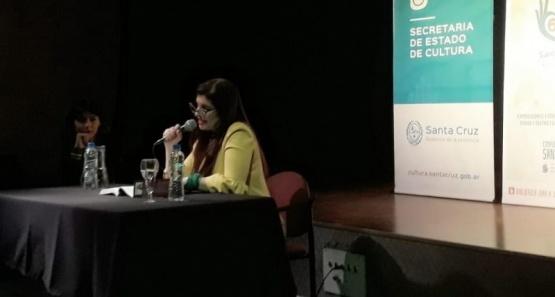"Se presentó ""Putita golosa, por un feminismo del goce"""