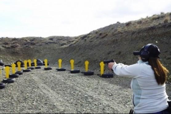Se realizará Torneo de Tiro Dinámico Modalidad Shoot Off