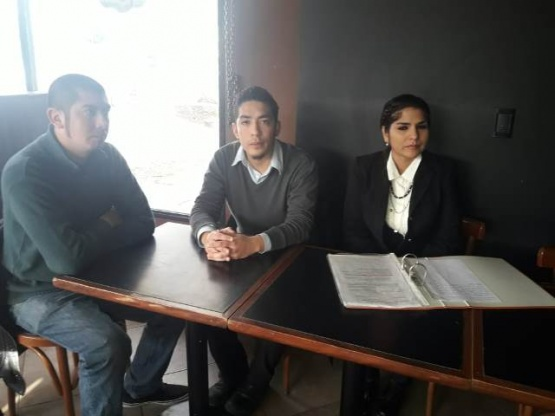 El lunes comienza el juicio por la muerte de Gustavo Gerez