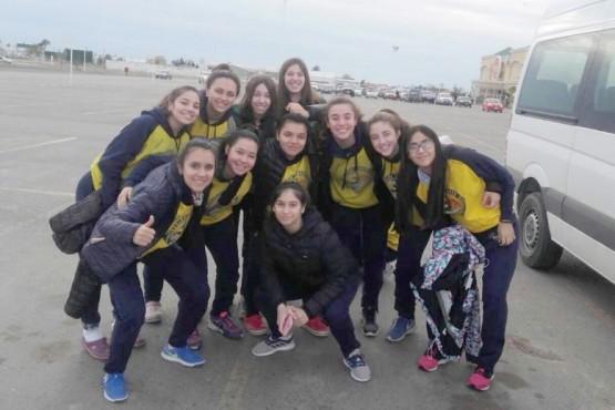 Santa Cruz debuta en el Argentino U15 Femenino