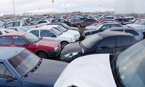 Entre 15 y 20 denuncias por automóviles y motos robados en 6 meses