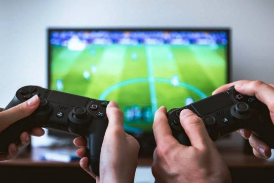 """""""Los videojuegos y las pantallas se deben usar como medio del vínculo humano"""""""