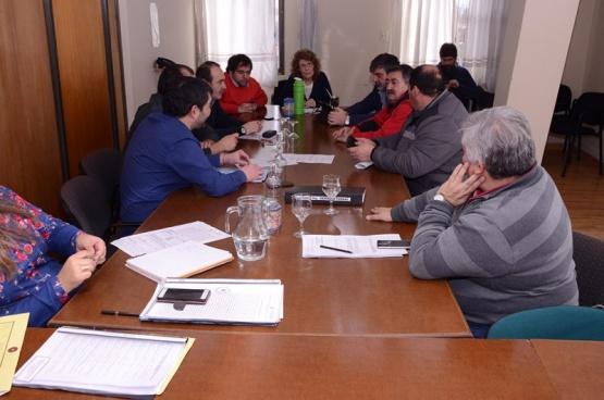 Avanza en comisiones la ampliación del ejido urbano