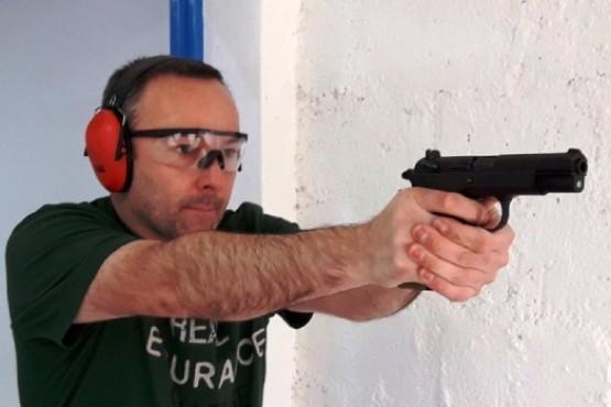 "Tiro Federal invita al Torneo FBI ""Julio"""