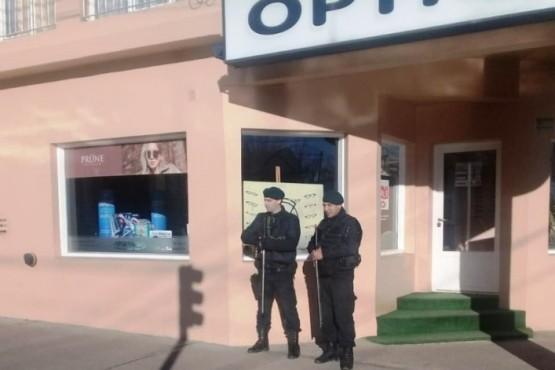 Nuevo enfrentamiento entre las facciones de UOCRA deja un detenido