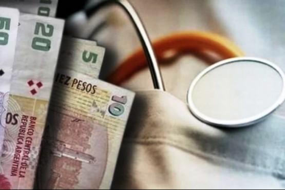 El Gobierno autorizó a las prepagas a aumentar un 7,5% desde agosto
