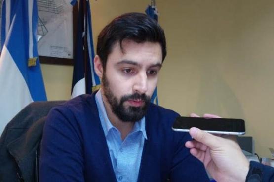 Fadul pidió por una nueva Ley de Coparticipación que contemple la población actual