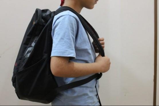 Buscan a un adolescente por robo