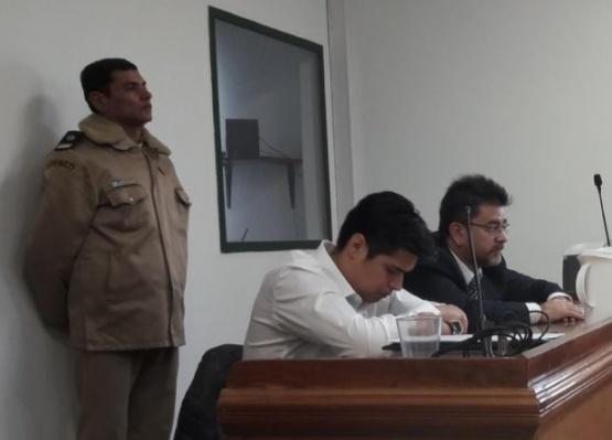 Caso Gerez: Querella pide 20 años de prisión para imputado