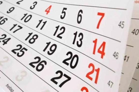 TiempoSur te organiza la Agenda Social