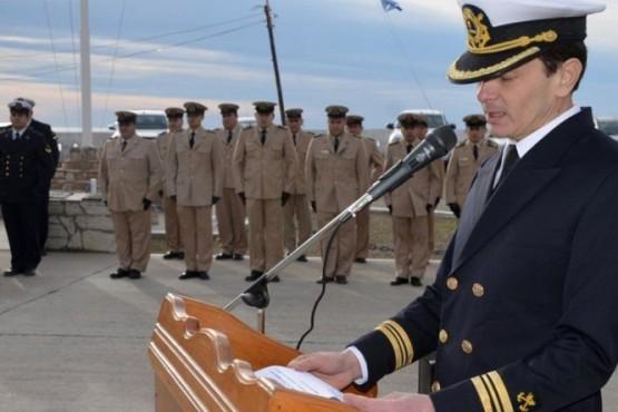 Rememoraron el 208° aniversario de la Prefectura Naval Argentina