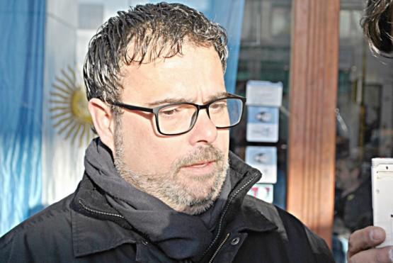 Caminitti puso en valor el retorno al trabajo de los empleados municipales
