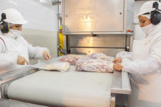 Japón manifestó oficialmente la intención de importar carne de la Patagonia