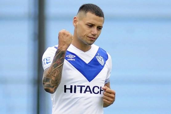 Mauro Zárate jugará en Boca