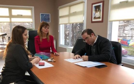 Secretaria de Comercio y Telecom firman convenio para dar celeridad a los reclamos