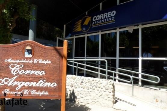 Comenzaron los despedidos en el Correo Argentino