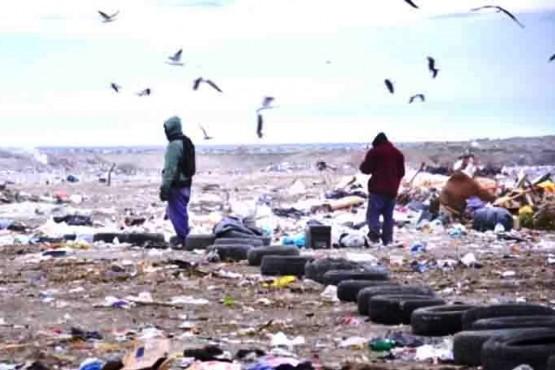 La pobreza en Río Gallegos creció según los últimos datos del INDEC. (archivo).