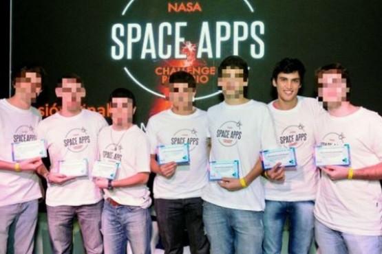 Detuvieron a un menor por el crimen del joven que había sido premiado por la NASA