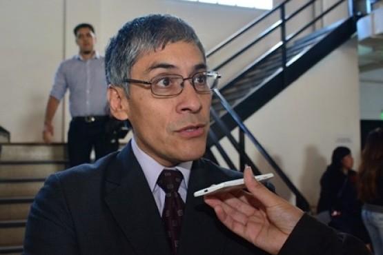 """Echazú desconoce propuesta salarial y piensa en """"una Intendencia presente"""" en 2019"""