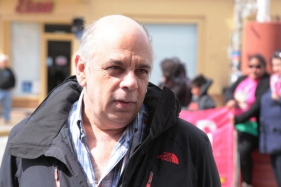 Asume Pérez en la coordinación del gabinete de Roberto Giubetich