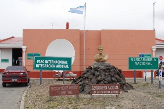 Aduana de Río Gallegos: Le extienden la prórroga para su habilitación