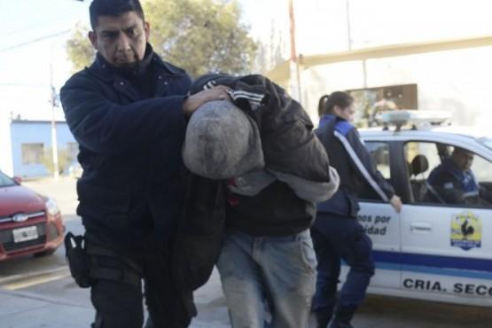 Procesan y continuarán presos los implicados en violento asalto
