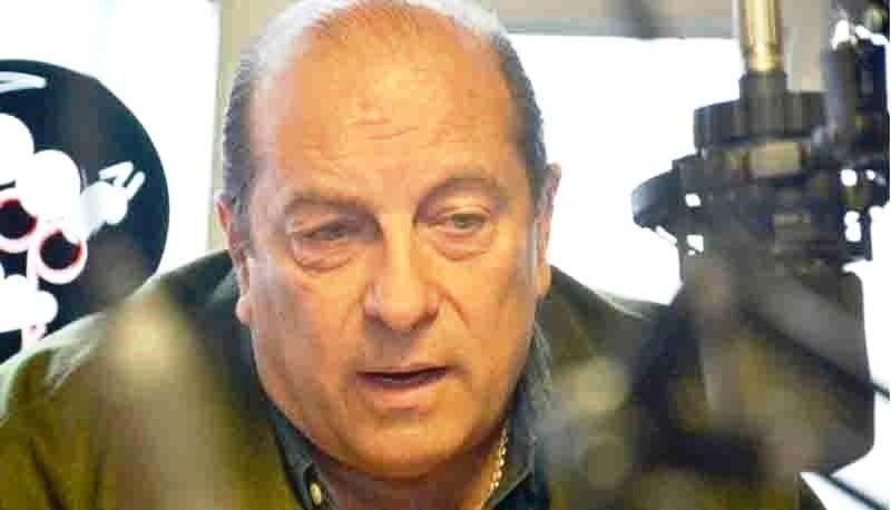 Osvaldo Scippo, concejal