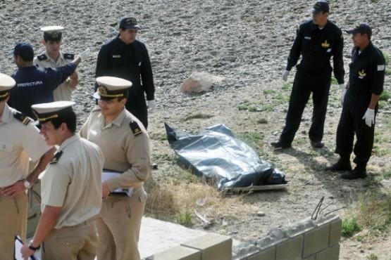 Hallaron el cuerpo de un joven cerca de la playa
