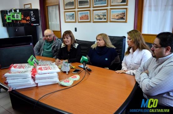 Nuevos elementos al hospital tras cuarta campaña solidaria