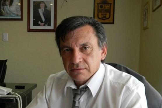 Hugo Garay