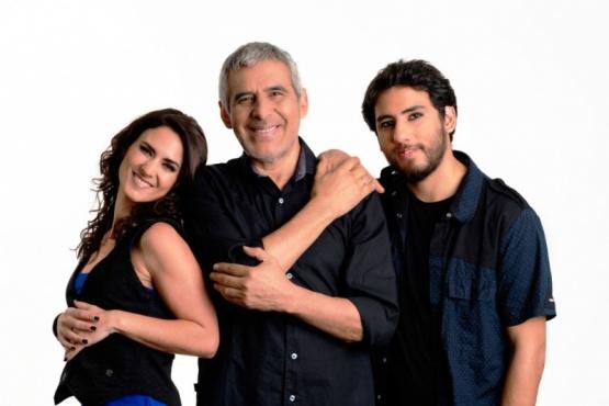"""Riendas Libres subirá al escenario para presentar """"El amor como bandera"""""""