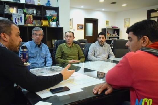 Asociación Civil de Básquet presentó un nuevo proyecto