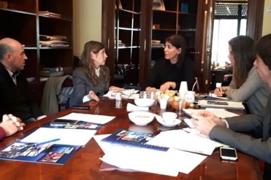 La reunión se realizó en Buenos Aires.