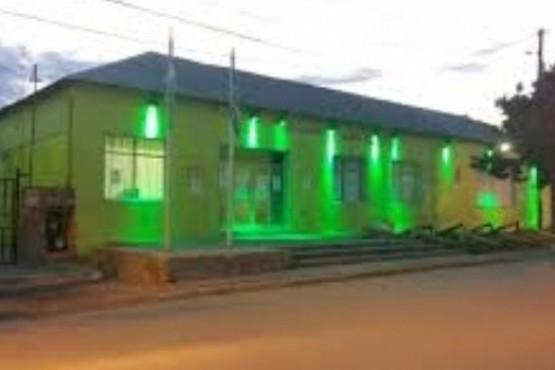 La Municipalidad de Las Heras no atenderá al público por dos semanas