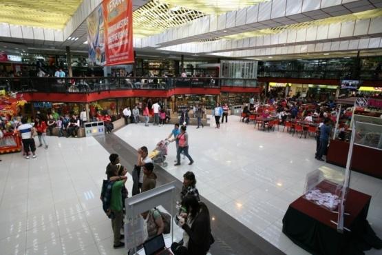 Descartan que crisis en Argentina reste visitas y ventas a Zona Franca