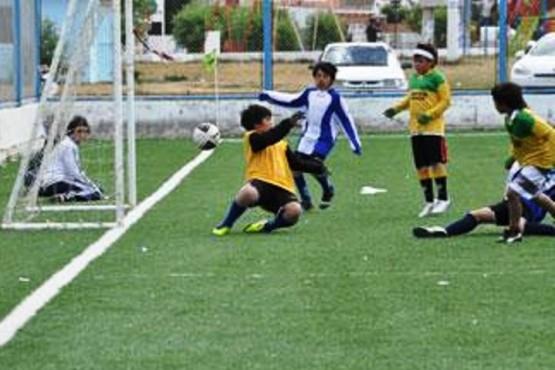 Independiente llega a Río Gallegos para observar jugadores